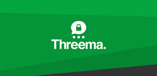 aplicacion Threema