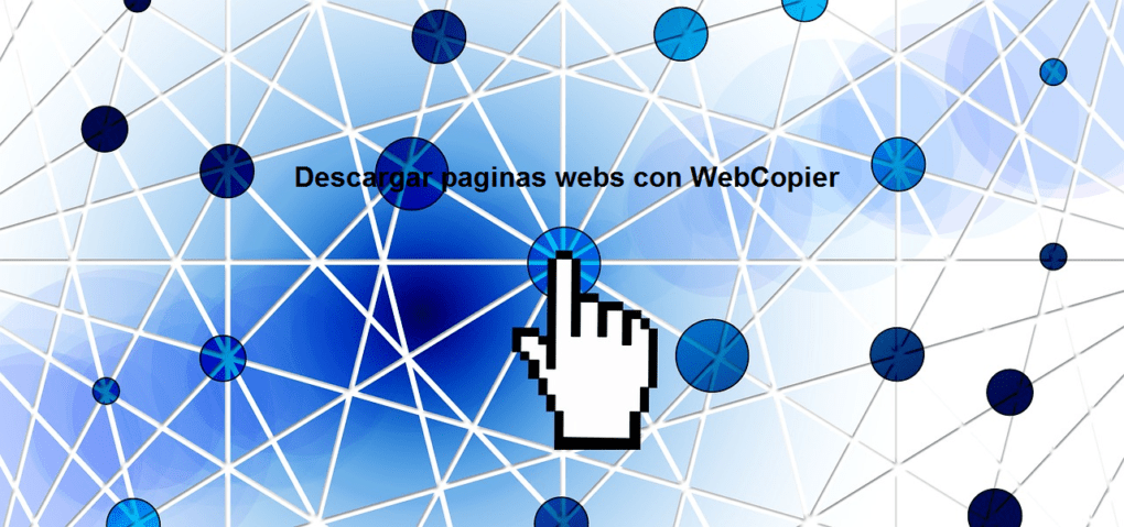⭐ Learn how to DOWNLOAD WEB PAGES ✅ complete with the WebCopier program, in an EASY, FREE and step-by-step way. ENTERS!
