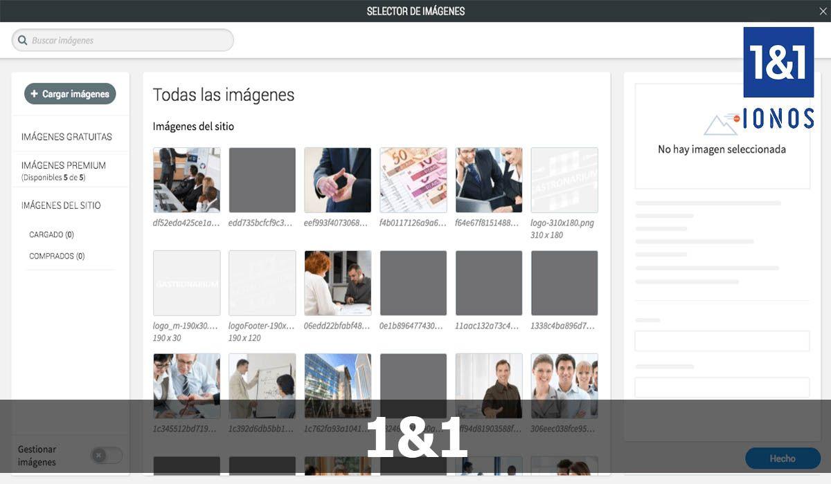 Plataforma similar a WordPress