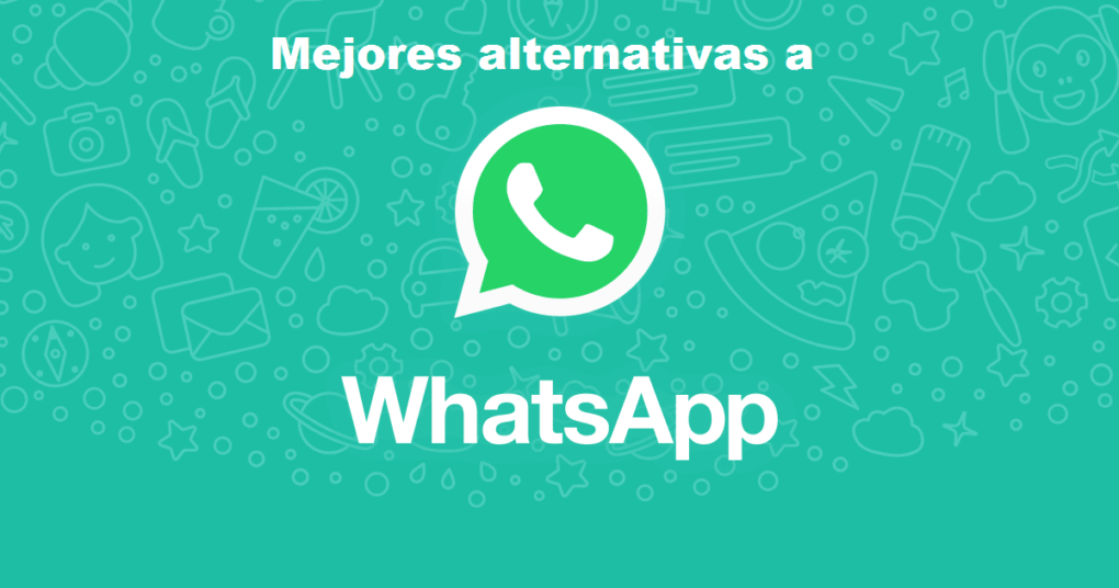 Don't you want to use WhatsApp anymore? ⭐ Are you looking for the best alternatives to the WhatsApp app? ✅ ENTER HERE to see what they are and download them!