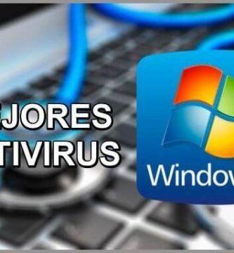 ¿Necesitas un Antivirus potente? ✅ Te mostramos los ⭐️ MEJORES ANTIVIRUS para Windows 7 ⭐️ totalmente GRATIS, y en Español.
