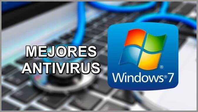 Do you need a powerful Antivirus? ✅ We show you the ⭐️ BEST ANTIVIRUSES for Windows 7 ⭐️ totally FREE, and in Spanish.