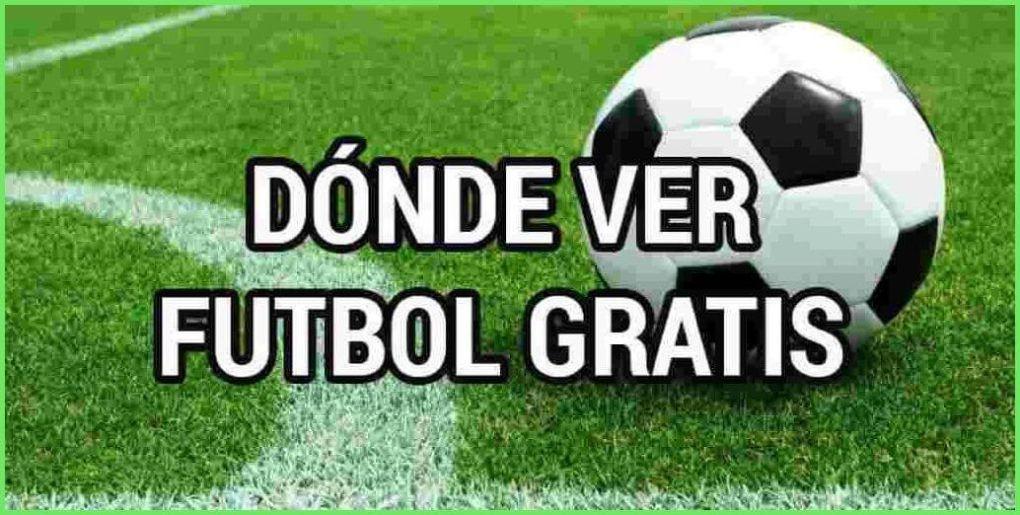 ¿Apps para ver fútbol gratis? ▷ Las mejores aplicaciones para VER FÚTBOL por internet GRATIS, sin cortes y no perderte eventos de la Champions EN VIVO. ✅