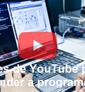 Are you looking for a good YOUTUBE CHANNEL to learn about PROGRAMMING? ✅ ACCESS HERE to know the best in the Programming area!