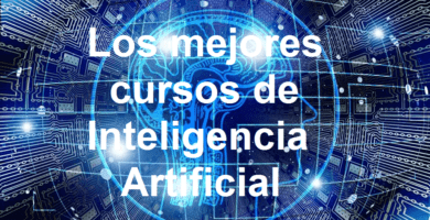 ¿Buscas un curso de Inteligencia Artificial (IA ⭐) o Machine Learning? ✅ ENTRA AQUÍ para conocer los MEJORES CURSOS desde CERO.
