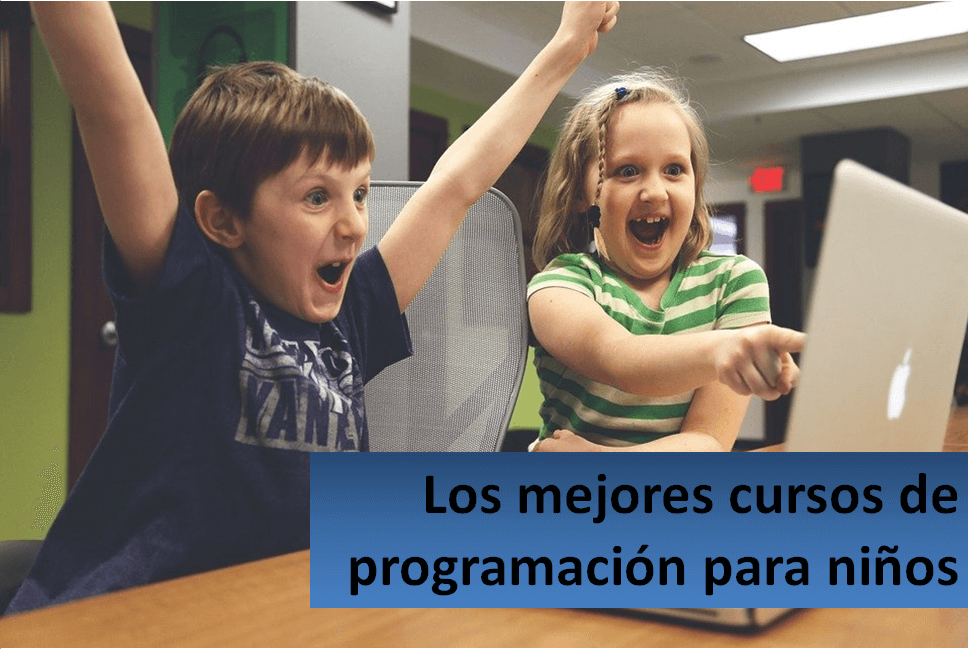 ⭐ Do you want your child to learn to program? ✅ LOG IN NOW to see a List of Programming Courses for Children of All Ages.