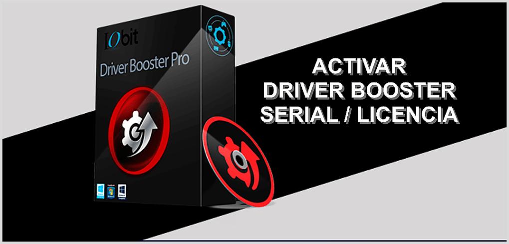 ¿Buscas Activar DRIVER BOOSTER PRO ✅ ? Entra Aquí ⭐, tenemos Licencia / Serial de por vida de Driver Booster para activarlo YA.