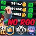 ¿Buscas Hackear el juego de Clash Royale y agregarte GEMAS INFINITAS ✅ de forma GRATIS? ENTRA AQUÍ ⭐, para ver cómo hacerlo FÁCIL.