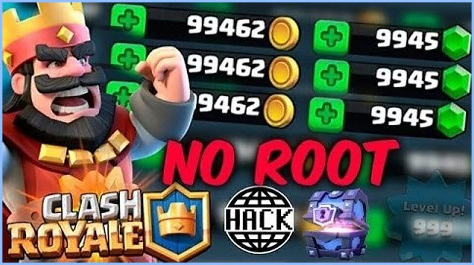 Looking to Hack Clash Royale game and add UNLIMITED GEMS ✅ for FREE? ENTER HERE ⭐, to see how to make it EASY.