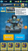 How to hack Clash Royale: functional hack to have infinite gems.