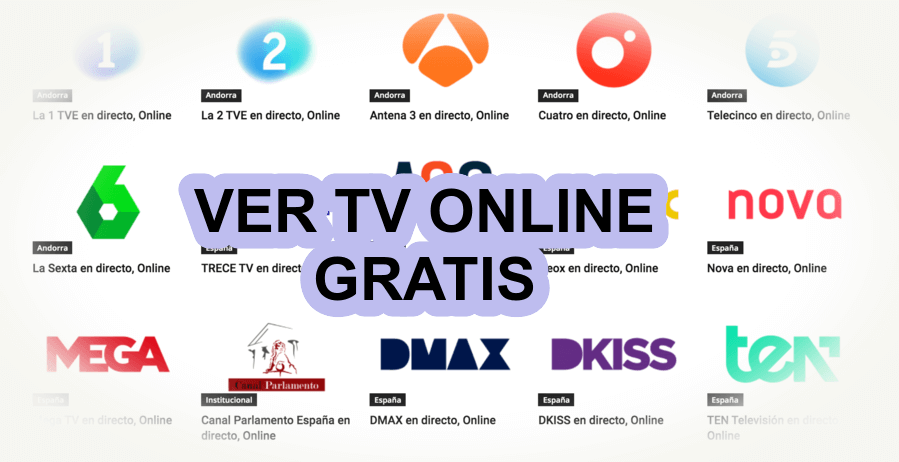 Learn how to watch LIVE TV for free online 😱, from any country and any regional channel in your area.