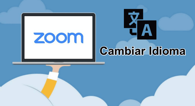 Are you looking to change the ZOOM LANGUAGE that has by default to Spanish or another? ENTER HERE, to learn step by step how to do it.