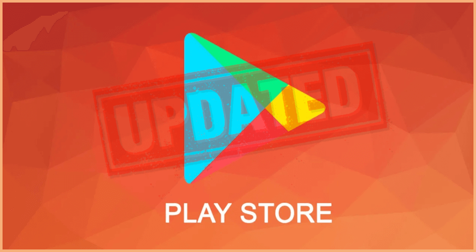 Learn how to Update the GOOGLE PLAY STORE to the latest version available.