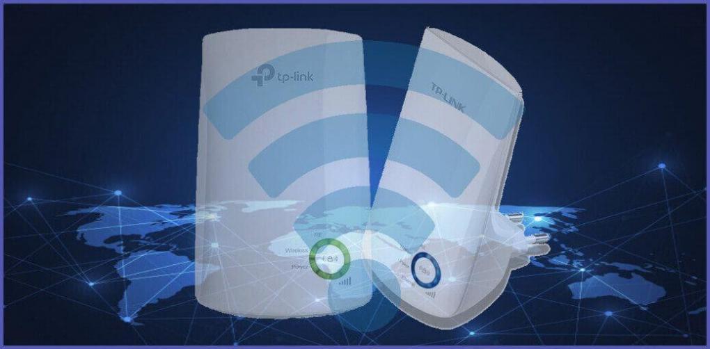 Aprende cómo configurar el repetidor de red WiFi TP-Link Extender TL-WA850RE, TL-WA854RE o cualquir otro modelo.