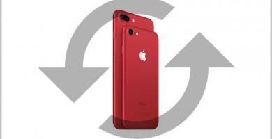 ¿Buscas Resetear, Reiniciar o Restaurar tu celular iPhone 7 o 7 Plus bloqueado a la versión de Fábrica? ENTRA AQUÍ.