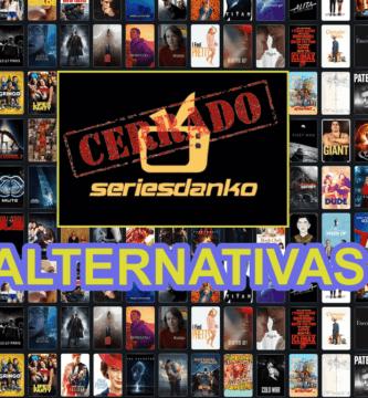 Ve cuáles son las mejores ALTERNATIVAS a SeriesDanko para ver películas y series online.