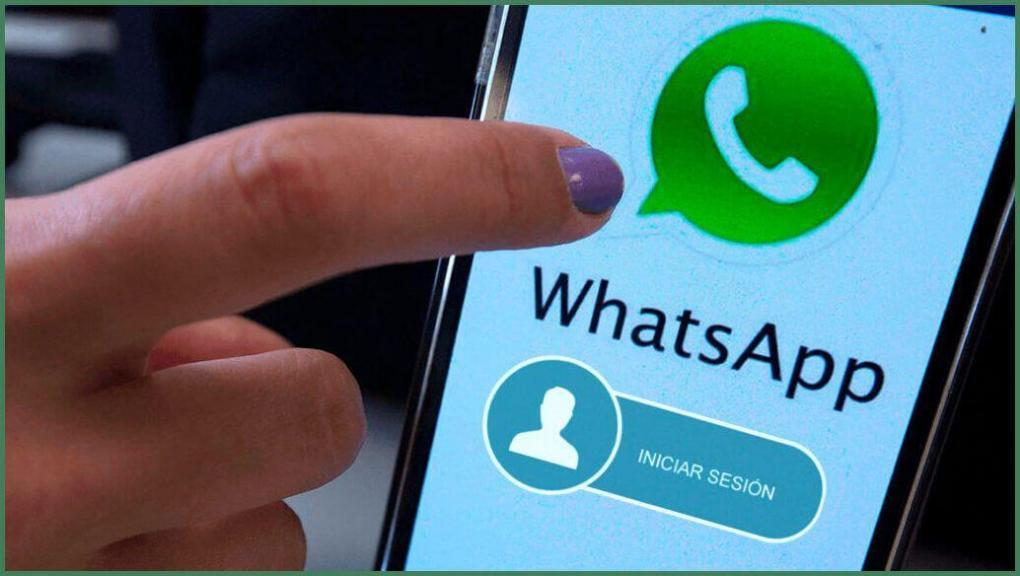 See HOW TO ENTER or Log in to WHATSAPP ☝ either from your mobile or online via WhatsApp WEB with this UPDATED GUIDE.