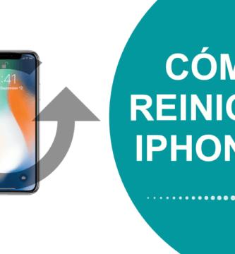 Aprende cómo RESETEAR o reiniciar tu celular iPhone X o X Plus a la versión de FÁBRICA paso a paso.