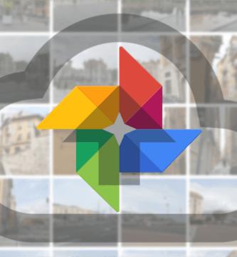 Aprende cómo SUBIR FOTOS, Imágenes y Vídeos a la nube de Google Fotos y activar la sincronización y copia de seguridad.