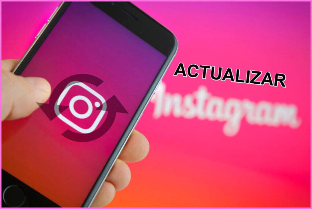 Learn how to ⭐ update INSTAGRAM to the latest version ⭐ available on both Android, iPhone / iPad or Windows Phone step by step.