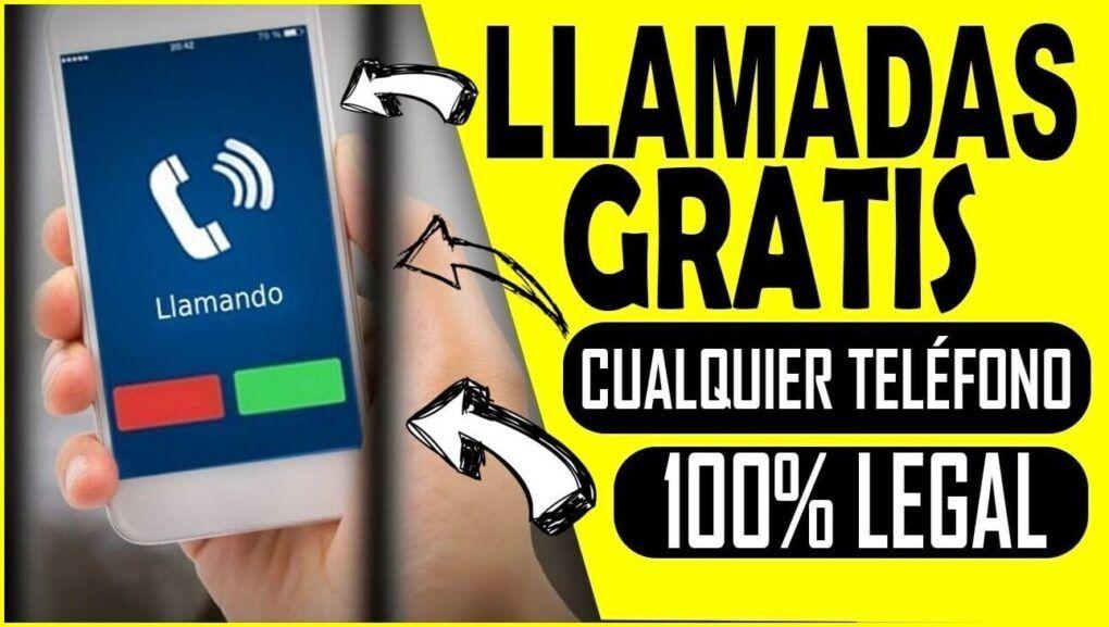 ¿Buscas llamar sin tener saldo? 😱 Ve cómo hacer llamadas a celular de forma gratis vía internet online de forma efectiva. ✅