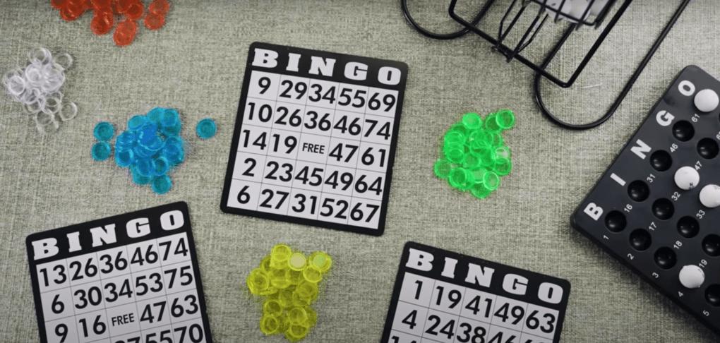 ¿Buscas DÓNDE JUGAR al Bingo online con tus amigos? 😱 Aprende qué es el juego de azar de Bingo, sus reglas y cómo jugar para ganar. ✅